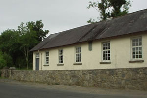 Drumsna Old School House