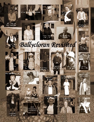 Ballycloran Revisited Poster