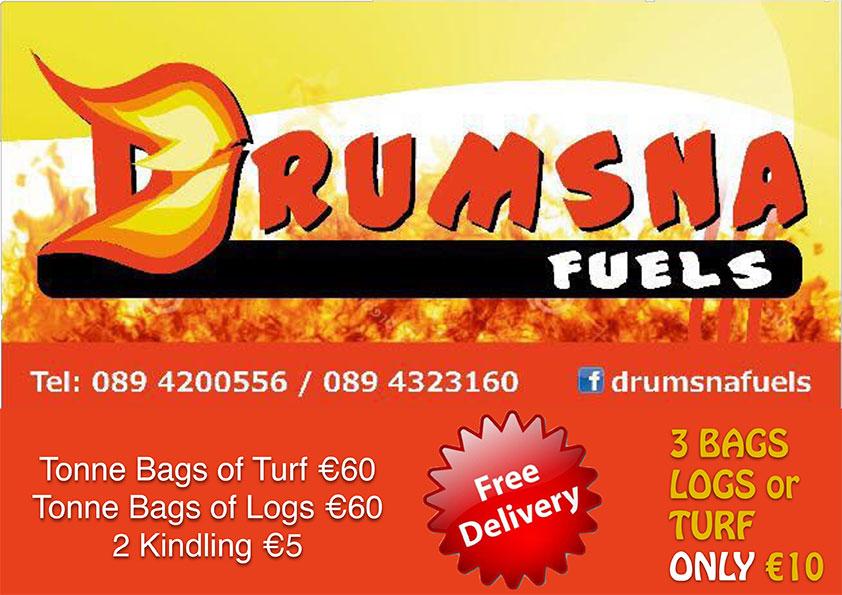 Drumsna Fuels